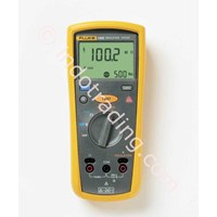Fluke 1503 Insulation Resistance Testers 1