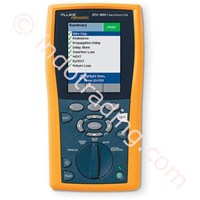 Fluke Networks Dtx-1800 Cable Analyzer 1