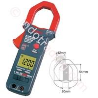 Sanwa Dcl1200r Ac Dc Clamp Meter 1