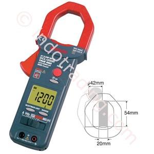 Sanwa Dcl1200r Ac Dc Clamp Meter