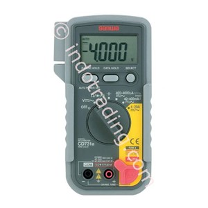 Sanwa Digital Multimeter Cd731a