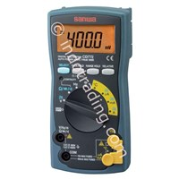 Sanwa Digital Multimeter Cd772 1