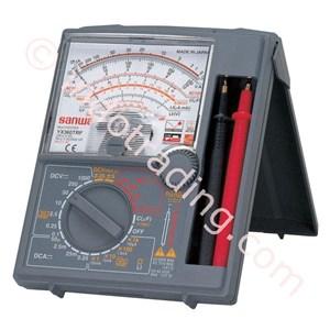 Sanwa Analog Multimeter Yx360trf