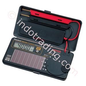 Sanwa Solar Digital Multimeter Ps8a