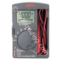 Sanwa Digital Multimeter Pm11 1