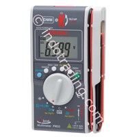 Sanwa Digital Multimeter Pm33a 1