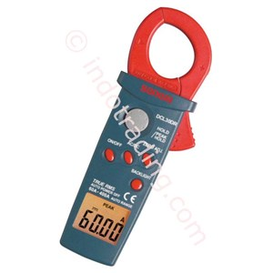 Sanwa Dcl30dr Clamp Meter