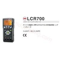 Sanwa Lcr Meter Lcr700 1