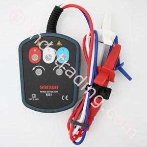 Sanwa Ks1 Phase Detector