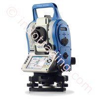 Spectra Focus 8 Total Station 1
