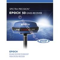Spectra Epoch 50 Gnss Receiver  1