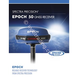 Spectra Epoch 50 Gnss Receiver
