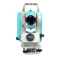 Jual Nikon Npl-322 Total Station 2