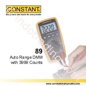 Constant 89 Digital Multimeter Auto Range