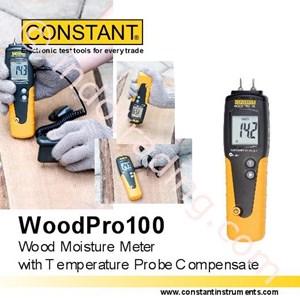 Constant Wood Moisture Meter Woodpro100