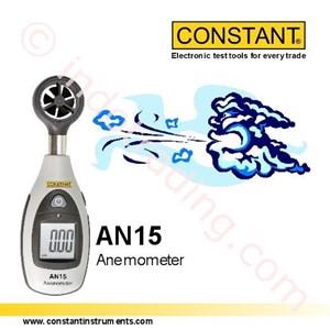 Constant Anemometer 15