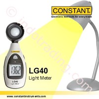 Constant Lg40 Cahaya Meter 1