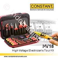 Constant Hv18 Tegangan Tinggi Listrik Tool Kit 1