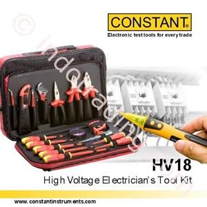 Constant Hv18 Tegangan Tinggi Listrik Tool Kit