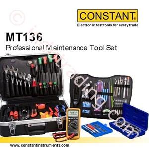 Constant Mt136 Pemeliharaan Profesional Tool Kit