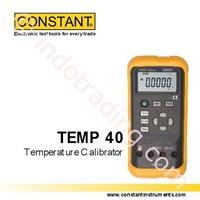 Constant Temp 40 Suhu Calibrator 1