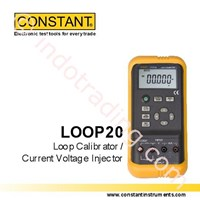 Constant Loop Calibrator Loop20 1