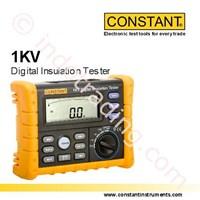 Constant Digital Insulation Tester 1Kv 1