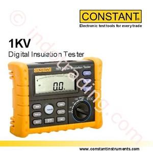 Constant Digital Insulation Tester 1Kv