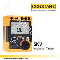 Constant Digital Insulation Tester 5Kv 1