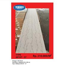 Panel Dinding PVC Texcoco Tipe 60107 - 37