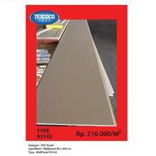 Panel Dinding PVC Texcoco Tipe 93143