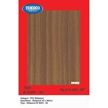 Panel Dinding PVC M 38401 - 06