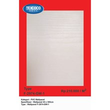 Panel Dinding PVC F-2974-GW-1