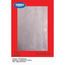 Panel Dinding PVC FD 021