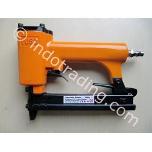 Alat Paku Tembak Pneumatic Gun Nailer Stapler 1022 (Alat Alat Pertukangan)