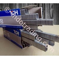 Distributor Isi Staples Rapid Tembak Tacker 13/6 (Paku) Merk Tch 13Mm 6Mm 3