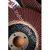 Distributor Amplas Flap Disc (Alat Alat Pertukangan) 3