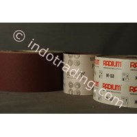 Distributor Amplas Roll Kain Cloth Backing Meteran Berkualitas (Alat Alat Pertukangan) Abrasives 3