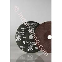 Jual Fibre Disc  Amplas Bulat (Kertas Amplas) 2