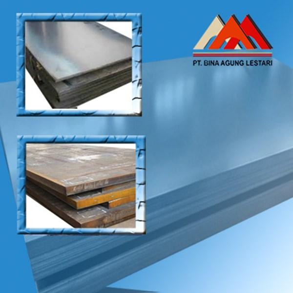Steel Plate / Steel Plate