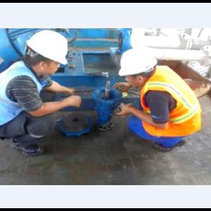 Jasa Service Pompa Stroke HRC 20A By Bina Agung Lestari