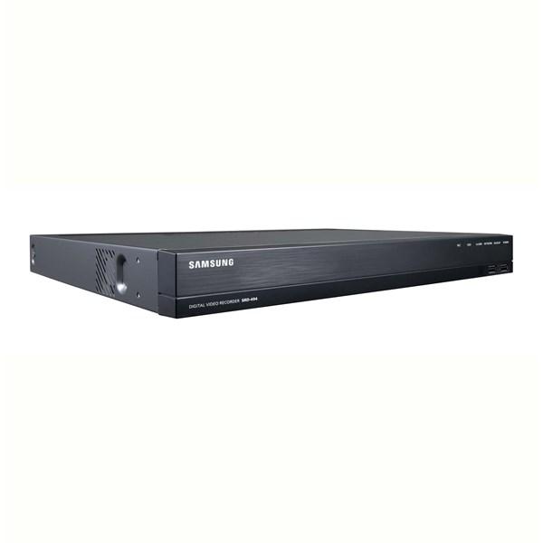 DVR CCTV Samsung SRD-494P