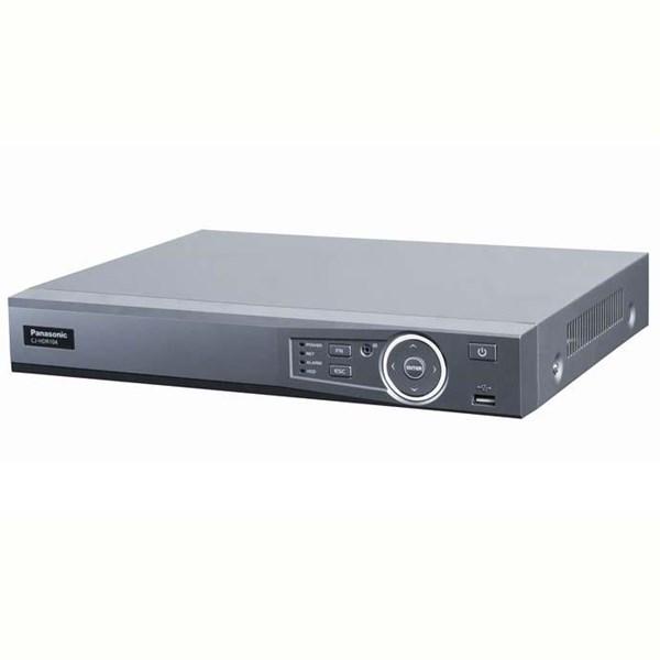 DVR CCTV Panasonic CJ-HDR104