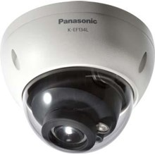 Panasonic K-EF134L01E CCTV Camera