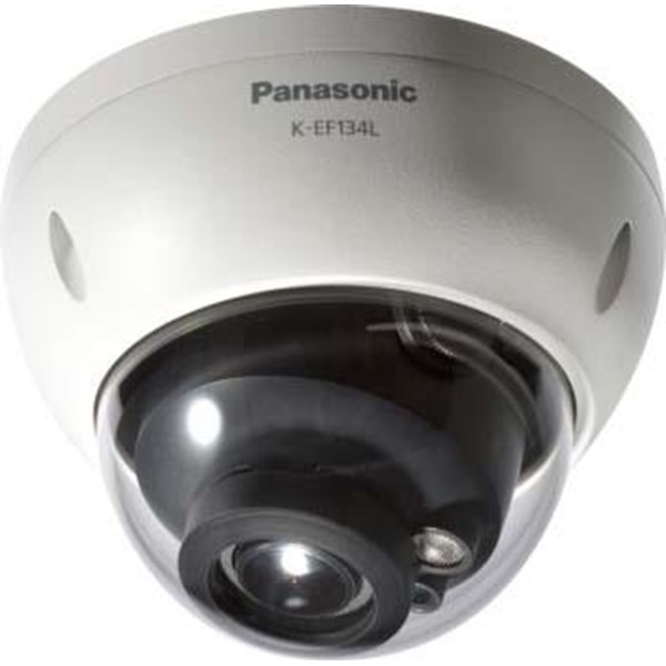 Kamera CCTV Panasonic K-EF134L01E