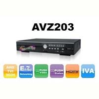 DVR CCTV AVTECH 4CH AVZ 203 1