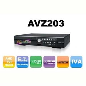DVR CCTV AVTECH 4CH AVZ 203