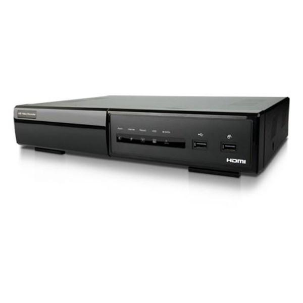 DVR CCTV AVTECH NVR 4CH AVH401