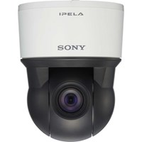 Kamera CCTV Sony SNC-EP580 1