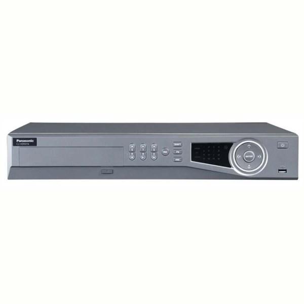DVR CCTV Panasonic CJ-HDR416